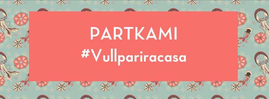Partkami - vullpariracasa