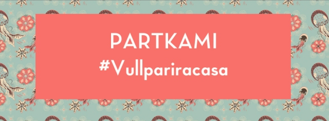 Partkami - vullpariracasa