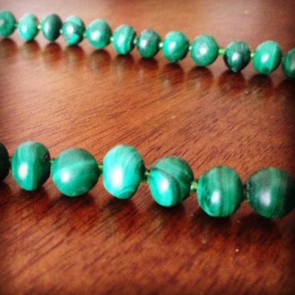 el collaret verd